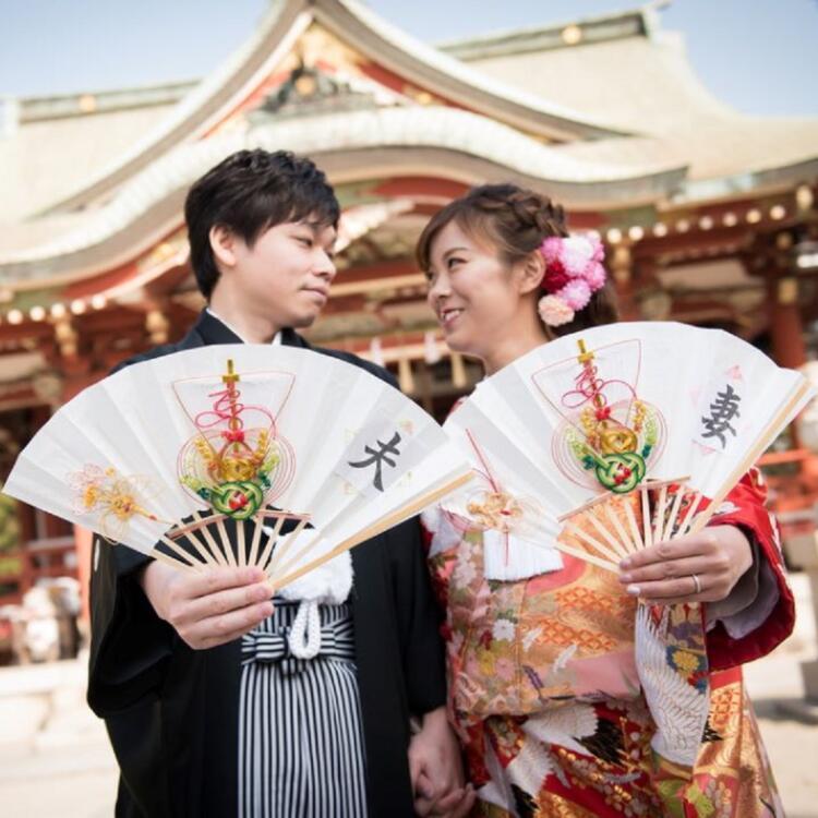 笑顔あふれる Original Wedding